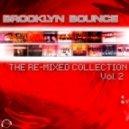 Brooklyn Bounce - Progressive Attack (Aleksey Kraft reCover 2014)