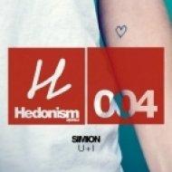 Simion - U+I (Darius Syrossian Remix)