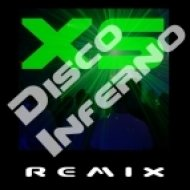 The Trammps - Disco Inferno (XS Remix)