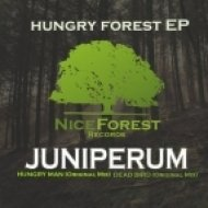 Juniperum - Hungry Man (Original mix)