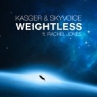 Kasger & Skyvoice - Weightless (feat. Rachel Jones - Original mix) (Original mix)