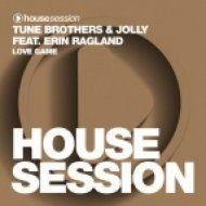 Tune Brothers, Jolly - Love Game feat. Erin Ragland (The Veterans Remix Instumental Mix)