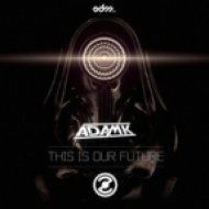 Adam K - Is There Anybody Out There (Evoke Vocal Edit) (Original mix)