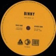 Binny - Alpha Juno (Original mix)