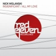 Nick Wolanski - All My Love (Original mix)