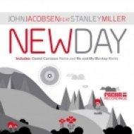 John Jacobsen, Stanley Miller - New Day (Dub Mix)
