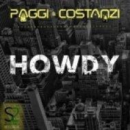 Paggi & Costanzi - Howdy (Original Mix)