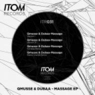 QMUSSE, Dubaa - Message (Marco Grandi Remix)