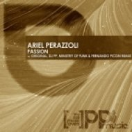 Ariel Perazzoli - Passion (Original Mix)