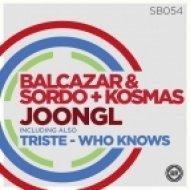 Balcazar & Sordo - Triste (Original mix)