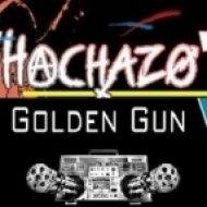 Golden GuN  - Hachazo (Original Mix)