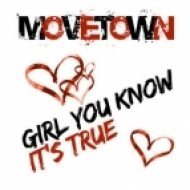 Movetown & Dj Favorite  - Girl You Know (Genry Fox Mash-Up)