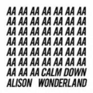 Alison Wonderland - Cold (Original mix)