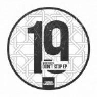 Maxim Kurtys - Don\'t Stop (Original Mix)