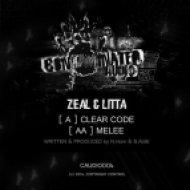 Zeal & Litta - Clear Code (Original mix)