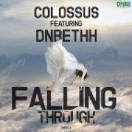Colossus feat. DnBethh - Taking Hold (Original Mix)