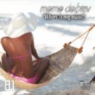 Momo Dobrev - Where Is My Mind (Original Mix)