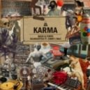 Karma - Silhouettes (feat. Emmy J Mac - Original mix)
