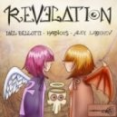 Lael Bellotti, Alex Larichev, Harnois - Revelation (Original Mix)
