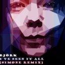 Björk  - I\'ve Seen It All (SIMØNE Remix)