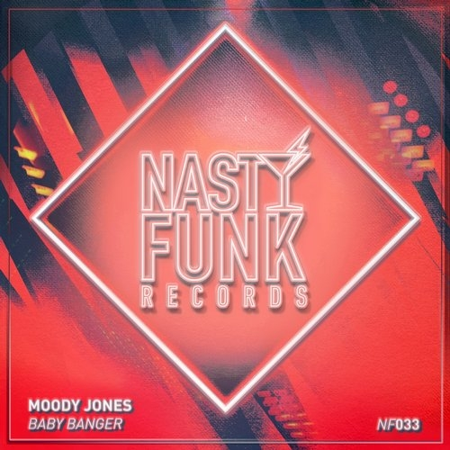 Moody Jones - Duh Funk (Original Mix)