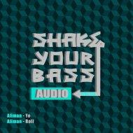 Aliman - Yo (Original mix)