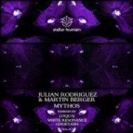 Martin Berger, Julian Rodriguez - Mythos (Original Mix)