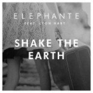 Elephante feat. Lyon Hart - Shake the Earth (Original Mix)