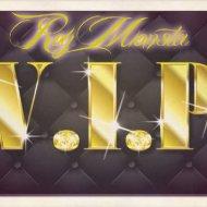 Roy Monsta  - VIP (Original mix)