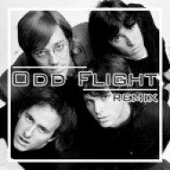 The Doors - Riders On the Storm (Odd Flight Remix)