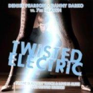 Denise Pearson, Danny Darko - Twisted Electric (Original Mix)