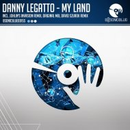 Danny Legatto - My Land (Johlin\'s Invasion Remix)
