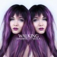 Dashfix Feat Veela - Walking (Original Mix)