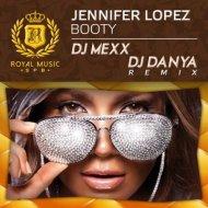 Jennifer Lopez - Booty (DJ Mexx & DJ Danya Dub Remix)