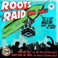 Roots Raid feat Shanti D  - Dont Love My Style (U.Stone Remix)