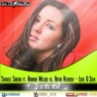 Samuele Sartini feat. Amanda Wilson vs. Anton Almazov - Love U Seek (Tim Basic Mashup) ((Tim Basic Mashup) [2014])