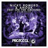 Nicky Romero & Anouk - Feet on the Ground (Flashmob Remix)