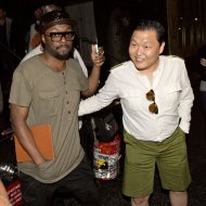 Will.i.Am Feat. PSY&DJ Favorite - I Got It From My Gentlemen (El\'darius Edit)