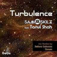 Sam Skilz Feat. Tanvi Shah - Turbulence (Stefano Crabuzza Remix)
