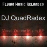 DJ QuadRadex - Mne By (Progressive Future Remix)
