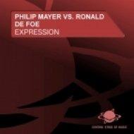 Philip Mayer vs. Ronald De Foe - Expression (Original Mix)