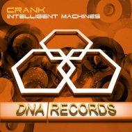 CRANK & FFT - LSD 25 (Original Mix)