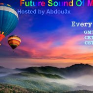 Oufaqir pres. Abdou3x - Future Sound of Morocco 006 (22/11/2014)