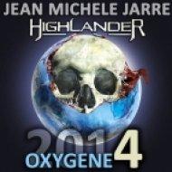 Jean Michel Jarre - Oxygene 4 (DJ HIGHLANDER Radio Edit) (Radio Edit)