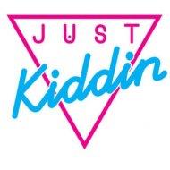 Just Kiddin - Thinking About It (Deep Sound Effect Remix)