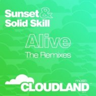Sunset & Solid Skill - Alive (Thorisson & Shelter Lane Remix)
