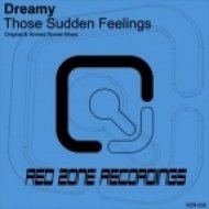 Dreamy - Those Sudden Feelings (Original Energetic Mix)