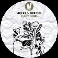Jobb, CORCO - East Side (Original Mix)