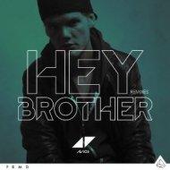 Avicii - Hey Brother (Dj Dumx Mash)