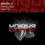 Digital X - Raveland (Original Mix)